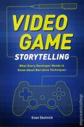Video Game Storytelling SC (2014 Watson-Guptill) What Every Developer Needs to Know about Narrative Techniques 1-1ST