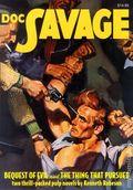 Doc Savage SC (2006-2016 Sanctum Books) Double Novel 78-1ST