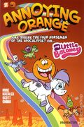 Annoying Orange GN (2012 Papercutz) 6-1ST