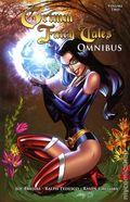 Grimm Fairy Tales Omnibus TPB (2013-2014 Zenescope) 2A-1ST