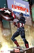 Captain America TPB (2014-2015 Marvel NOW) 3-1ST