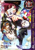 Alice in the Country of Joker GN (2014-2015 Seven Seas) The Nightmare Trilogy 2-1ST