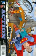 Action Comics (2011 2nd Series) 37B
