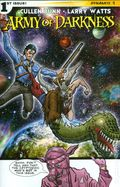Army of Darkness (2014 Dynamite) Volume 4 1D