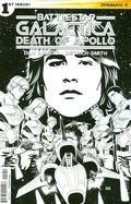 Battlestar Galactica Death of Apollo (2014 Dynamite) 1E