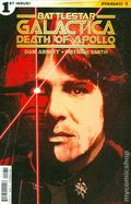 Battlestar Galactica Death of Apollo (2014 Dynamite) 1C