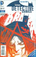 Detective Comics (2011 2nd Series) 37COMBO