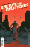 Escape from New York (2014 Boom) 1A