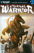 Eternal Warrior Days of Steel (2014) 2A
