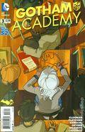 Gotham Academy (2014 DC) 3A