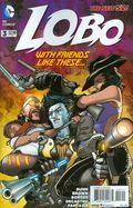 Lobo (2014 DC) 3A