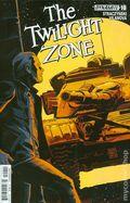Twilight Zone (2014 Dynamite) 10A