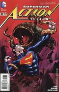 Action Comics (2011 2nd Series) 37C