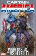 Captain America Peggy Carter Agent of S.H.I.E.L.D. (2014) 0