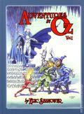 Adventures in Oz HC (2014 IDW) 2nd Edition 1-1ST