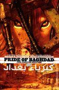 Pride of Baghdad HC (2014 DC/Vertigo) Deluxe Edition 1-1ST