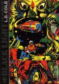 Black Light The World of L. B. Cole SC (2014 Fantagraphics) 1-1ST