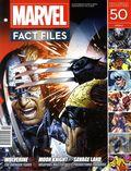 Marvel Fact Files SC (2013- Eaglemoss) Magazine Only 50