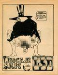 Uncle Sam Takes LSD (1972) NN
