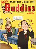 Hello Buddies (1940's) 46