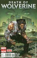 Death of Wolverine (2014) 2E