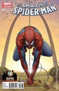 Amazing Spider-Man (2014 3rd Series) 1ATLANTA