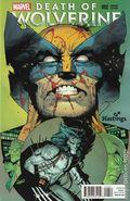 Death of Wolverine (2014) 2HASTINGS