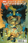 Death of Wolverine (2014) 3HASTINGS