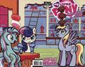 My Little Pony Friendship Is Magic (2012 IDW) 1GHOST