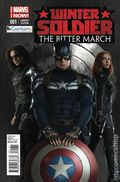 Winter Soldier Bitter March (2014) 1COMICSPRO