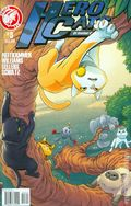 Hero Cats (2014 Action Lab) 3