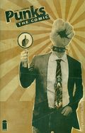 Punks The Comic (2014) 3