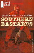 Southern Bastards (2014) 6