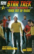 Star Trek New Visions (2014) 4