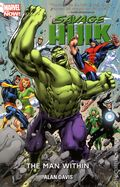 Savage Hulk TPB (2014-2015 Marvel NOW) 1-1ST