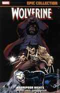 Wolverine Madripoor Nights TPB (2014 Marvel) Epic Collection 1-1ST