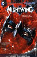 Nightwing TPB (2012-2014 DC Comics The New 52) 5-1ST