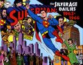 Superman The Silver Age Dailies HC (2013 DC/IDW) 3-1ST
