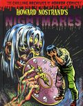 Howard Nostrand's Nightmares: The Chilling Archives of Horror Comics HC (2014 IDW) 1-1ST