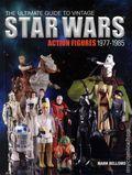 Ultimate Guide to Vintage Star Wars Action Figures: 1977-1985 SC (2014 Krause) 1-1ST