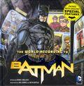 World According to Batman HC (2014 Insight Editions) 1-1ST