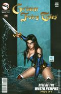 Grimm Fairy Tales (2005) 105A