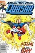 Quasar (1989) 34B