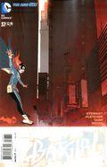 Batgirl (2011 4th Series) 37C