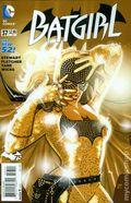 Batgirl (2011 4th Series) 37A