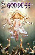 Grimm Fairy Tales Goddess Inc (2014 Zenescope) 5C