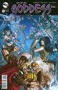 Grimm Fairy Tales Goddess Inc (2014 Zenescope) 5A