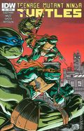 Teenage Mutant Ninja Turtles (2011 IDW) 41RI