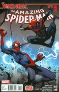 Amazing Spider-Man (2014 3rd Series) 11A