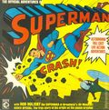 Official Adventures of Superman Live Action Record (1966) CH-1022